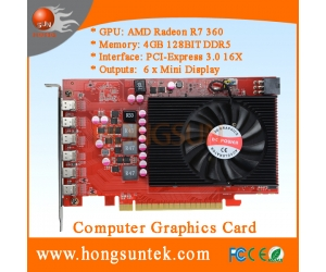 radeon r7 360 2gb ddr5 drivers