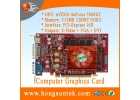 China Nvidia Geforce 7600GT 512MB 128BIT DDR2 PCI-Express x16 Graphic Card factory