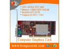 China NVIDIA TNT2 M64 32MB PCI Video Graphcis card factory